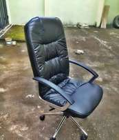 Quality Office Managers Chair