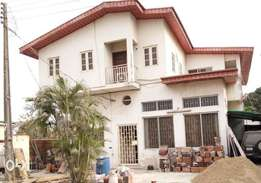 5 bedroom detached house at Ajao estate Anthony