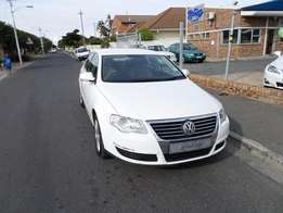 2006 VW Passat 2.0 TDi Highline DSG