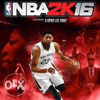 Wanted nba2k16 for Xbox one