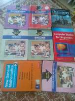 Buy all your SSCE Books. From SS1-SS3. Plus JAMB preparation.
