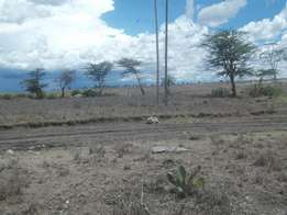 3 Acres at Ruai on sale