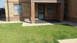 Ground floor apartments available to rent in Monavoni Centurion
