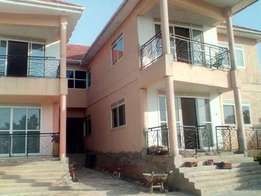 Pesian 3 bedroom 4 baths apartment for rent in Kansanga at 2m ugx
