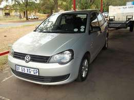 2011 VW Polo Vivo 1.6