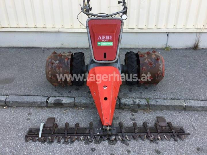Aebi HC 44 !!AUCTIONSMASCHINE!! WWW.AB-AUCTION.COM - 2001