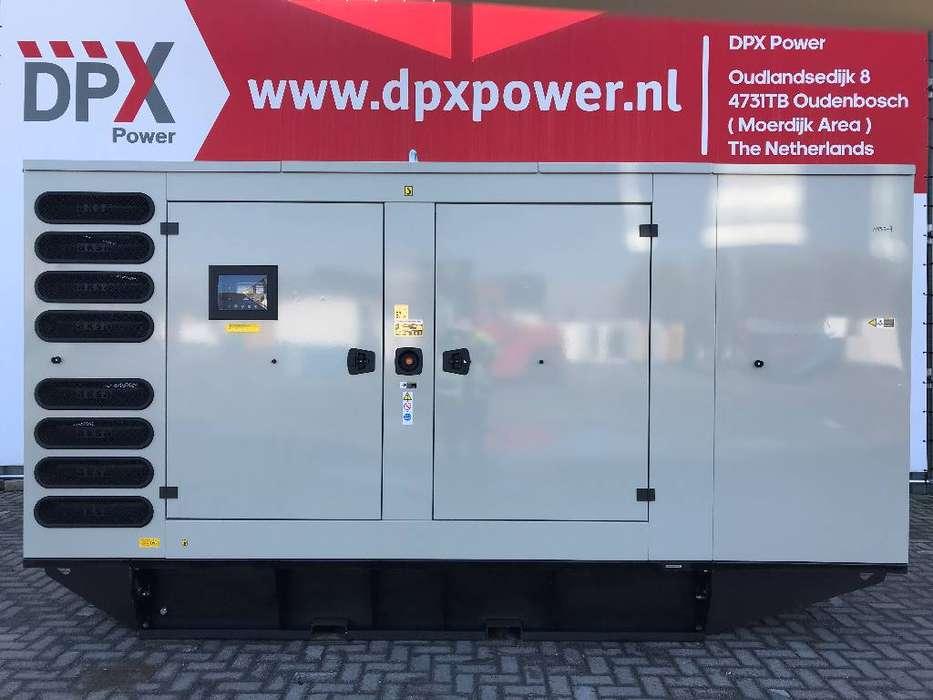 Doosan P158LE-1 - 410 kVA Generator - DPX-15553 - 2019