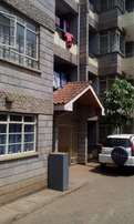 stunning two bedroom apartment in a secured compound to let