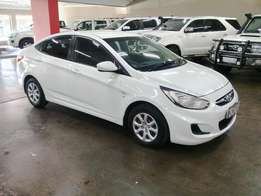 5980 Hyundai Accent ...FOR SALE !!!