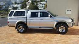 Colt Bakkie for sale