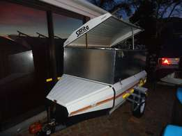 Trailer Extensions