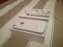 Apple iPhone 4s 16gb new white and silwer