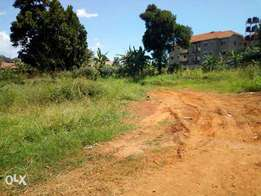 An acre of land on sale in wakaliga at 800m