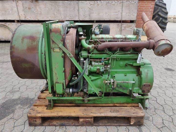 John Deere 4239dz03 Defekt For Parts