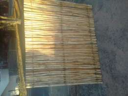 Wood and Bamboo products