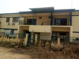4 units of 3-bedroom flat for office use only TO LET at CBD Abuja.
