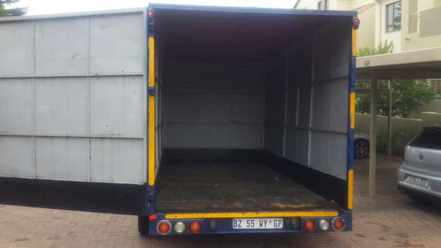 Household and Office furniture Removals and Storage Randburg - image 5