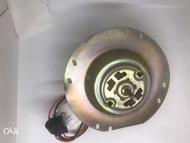 Ford Mustang 1988-1989 A/C fan blower motor Pn E8ZF-19805-AA موتور بل