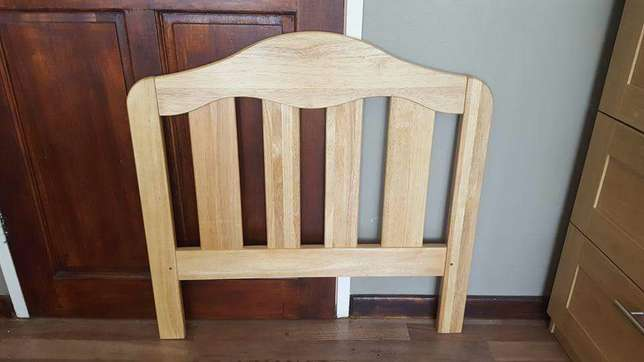 Mamas and Papas Cot/Toddler Bed Linden - image 4