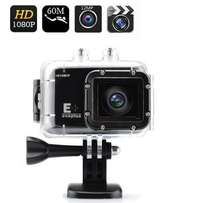 Evoplus E+ Full HD Sport Camera - 1080P- DV110