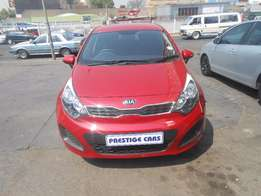 kia rio 1.2 2015 model maroon colour