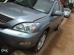 Tokunbo Lexus RX330 For Sale(05)