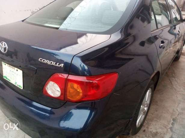 2010 corolla thumbstart for sale Alimosho - image 4