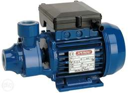 OFFER!! Brand New Speroni booster pump 0.5HP - made in italy