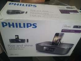 Philips docking system for iPod/iPhone