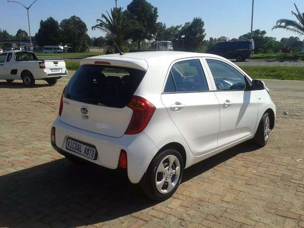 2015 Kia Picanto 1.0xl For Sale R105000 Is Available Benoni - image 8