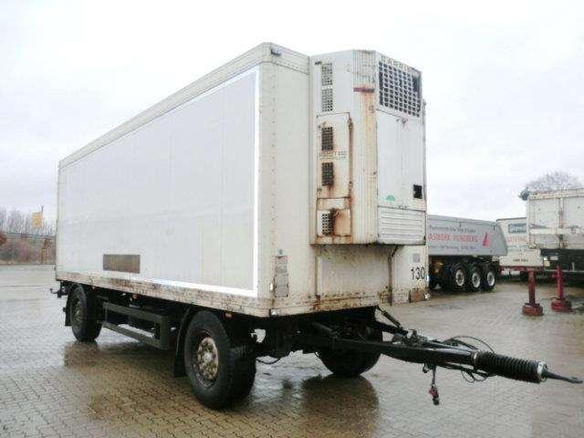 Schmitz Cargobull KO 18 - 1999 - image 4
