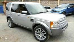 2001 Landrover Discovery 3 Local 2700cc auto Diesel Tradein Ok 2.25m