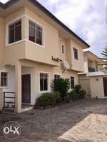 Newly renovated 2bedroom semidetached duplex