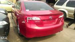 Toyota camry 2013 model for sell