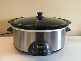 Russell Hobbs 6L Slow Cooker - Never Used