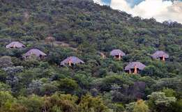Midweek Holiday at Mabilingwe for Sale 13/11/2017 - 17/17/2017 R6000.0