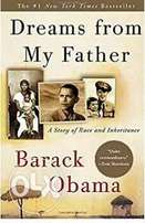dreams of my father by Obama