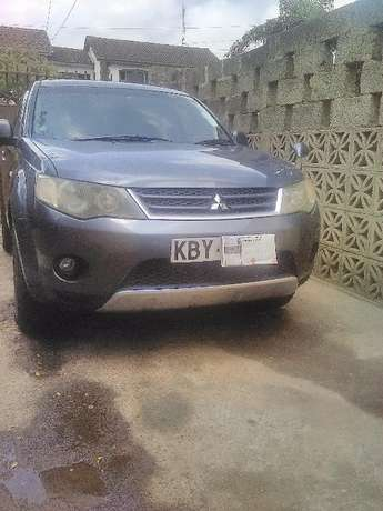 Mitsubishi Outlander 2007 for sale Kilimani - image 2