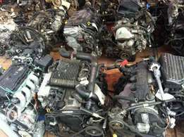 Assorted car spare parts sale