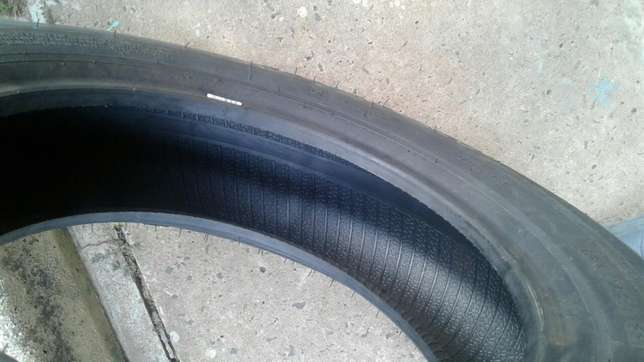 New 14 inch rims and tires for nissan wingroad South C - image 6