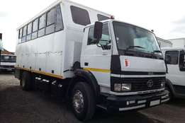 2008 Tata LPT1518 Personnel Carrier