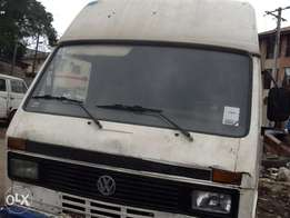 Volkswagen LT 35 long body and high roof for sale