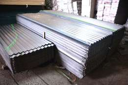3mtrs 32 gauge Ironsheet Ordinary