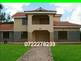 House for sale kahawa sukari estate