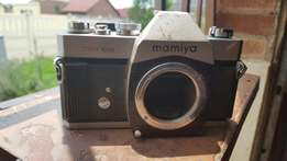 Antique Japanese camera,excellent condition see pics