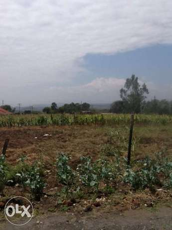 Plot for sale NAKA Nakuru East - image 2