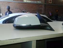 Bmw door mirrors for f10,f20,f30