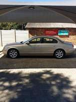 Jaguar S Type 3.0 SE
