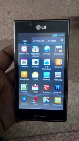 Lg Optimus L7 on sale Nairobi CBD - image 2