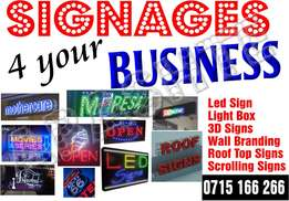 SignBoards for sale